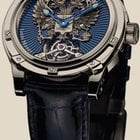Louis Moinet Limited Edition. RUSSIAN EAGLE