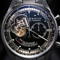 Zenith [NEW] Chronomaster Open Power Reserve 03.2080.4021/21.m...