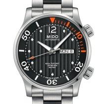 Mido Multifort Herrenuhr M005.930.11.060.00