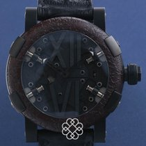 Romain Jerome Titanic-DNA Steampunk Metal Auto. RJ.T.AU.SP.002.01