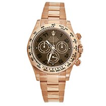 Rolex Oyster Perpetual Cosmograph Daytona Men's Automatic...