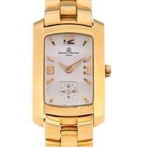 Baume & Mercier Hampton 33 Quartz Gold