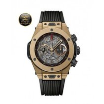 Hublot - UNICO FULL MAGIC GOLD