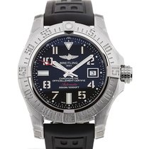Breitling Avenger II Seawolf 45 Automatic Date