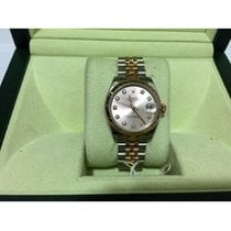 Rolex Lady Pink Dial 178271