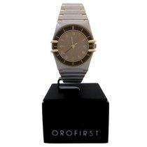Omega constellation chronometer quartz ref 1382