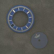 Jaeger-LeCoultre K911 Manual Alarm Dial Set