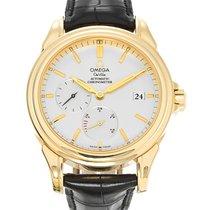 Omega Watch De Ville Co-Axial 4632.30.31