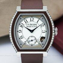 F.P.Journe A-063-BLT Elegante Ladies Quartz with Diamonds Ti /...