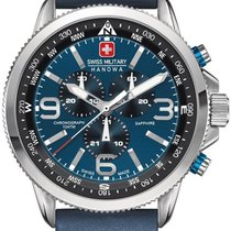 Hanowa Swiss Military Arrow Chrono 06-4224.04.003 Herrenchrono...