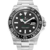 ロレックス (Rolex) Watch GMT Master II 116710 LN