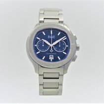 Piaget G0A41006 Polo S Chronograph Steel 42mm