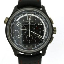 Jaeger-LeCoultre Amvox5 World chronograph Cermet Q193A470