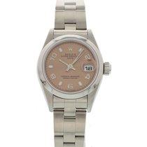 Rolex Ladies Rolex Oyster Perpetual Date  79160