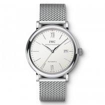 IWC Portofino Automatic Automatic Date Mens watch IW356505