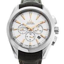 Omega Watch Aqua Terra 150m Gents 231.13.44.50.02.001