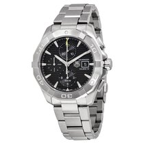 TAG Heuer Men's CAY2110.BA0927 Aquaracer Chronograph...