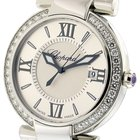 Chopard Imperiale Stainless Steel Diamond Bezel Ref. 388532-3004