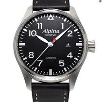 Alpina Startimer Pilot 44mm NEU LP 1.095€ VHB