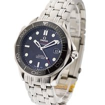 Omega Seamaster Diver 300M Men's Automatic in Steel