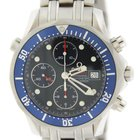 Omega Seamaster 300M Chronograph Automatic Stainless Steel