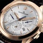 Jaeger-LeCoultre [NEW] Master Chronographe Silver Q1532520