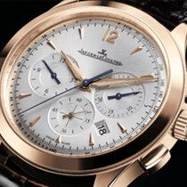 Jaeger-LeCoultre [NEW] Master Chronographe Silver Q1532520