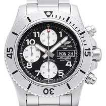 Breitling Superocean Chronograph Steelfish Ref. A13341C3.BD1