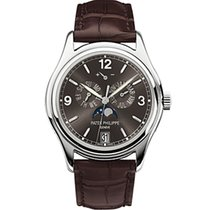 Patek Philippe Mens, Complications White Gold