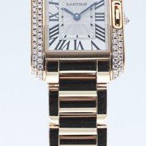 Cartier Tank Anglaise Jewellery SM