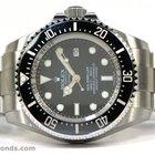 Rolex Unworn Rolex Deepsea 43mm 116660 V Serial Box Papers