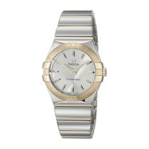 Omega Constellation 12320276002004 Watch