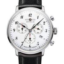Zeppelin LZ129 7086-1 Herrenuhr Chronograph