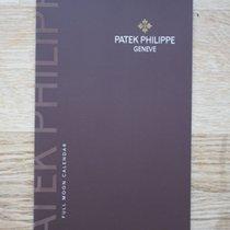 Patek Philippe Full Moon And Leap Year Calendar