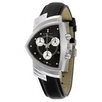Hamilton Men's H24412732 Ventura Chrono Quartz Watch
