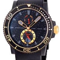 Ulysse Nardin Marine Diver Twelve Seas Limited Edition