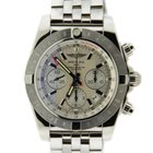 Breitling Chronomat 44 GMT Stainless Steel