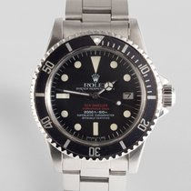 "Rolex Sea-Dweller Double Red ""Mark IV"""