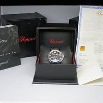 Chopard 8459 Mille Miglia GT XL Chronograph  Box/Papers 44mm
