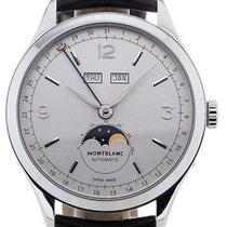 Montblanc Heritage Chronometer 40 Automatic Moon Phase