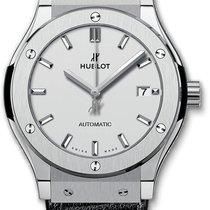 Hublot Classic Fusion Automatic Titanium 42mm 542.nx.2611.lr