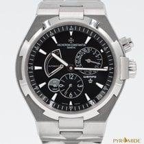Vacheron Constantin Overseas Dual Time 47450 Lim. Edition...