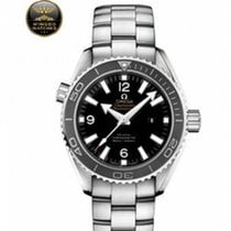 Omega - Seamaster Planet Ocean Co-Axial 37,5 MM