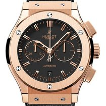 Hublot Classic Fusion Automatic 42mm Chronograph
