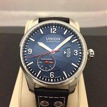 Union Glashütte Belisar Pilot Gangreserve limited Edition (250...