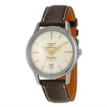 Longines Heritage L47954782 Watch