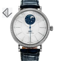 IWC Portofino Midsize Automatic Moonphase