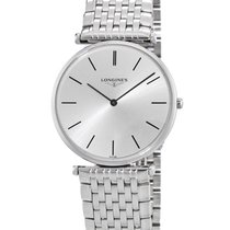Longines La Grande Classique Women's Watch L4.755.4.72.6