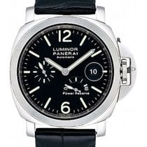 Panerai Luminor Power Reserve Stainless Steel 44mm PAM00090