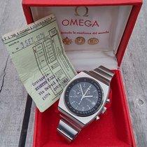 Omega SPEEDMASTER CHRONOMETER 125TH ANNIVERSARY box &...
